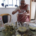 Mota Masi serves up a feast