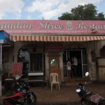 Chandan Shree: our favorite restaurant in Jaisalmer.